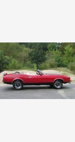 1973 Ford Mustang for sale 101051336