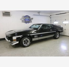 1973 Ford Mustang for sale 101065937
