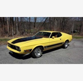 1973 Ford Mustang for sale 101067454