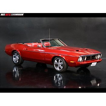 1973 Ford Mustang for sale 101078411