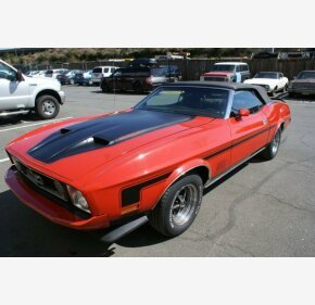 1973 Ford Mustang for sale 101084745