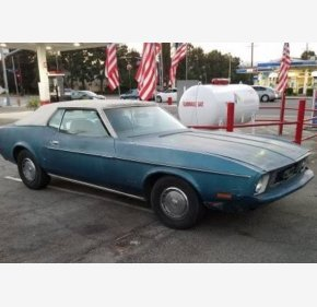 1973 Ford Mustang For 101108758