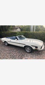 1973 Ford Mustang for sale 101109872
