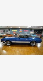 1973 Ford Mustang for sale 101129345