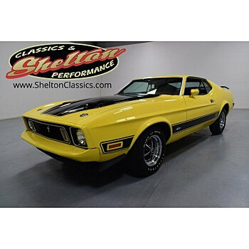 1973 Ford Mustang for sale 101134275