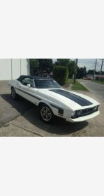 1973 Ford Mustang for sale 101175717