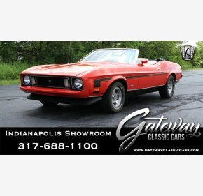1973 Ford Mustang for sale 101181822