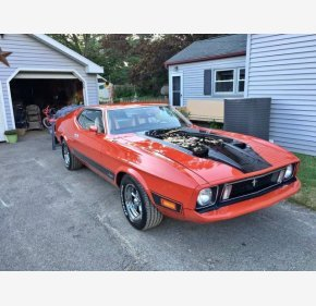 1973 Ford Mustang for sale 101187794
