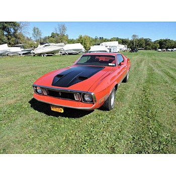 1973 Ford Mustang for sale 101187816