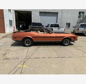 1973 Ford Mustang for sale 101195351