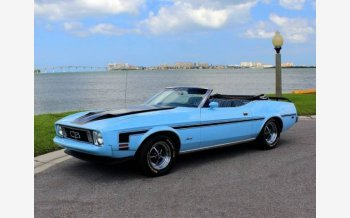 1973 Ford Mustang for sale 101216965