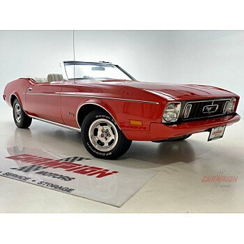 1973 Ford Mustang for sale 101222738
