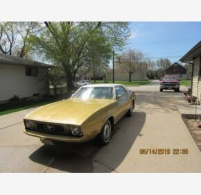 1973 Ford Mustang for sale 101234432