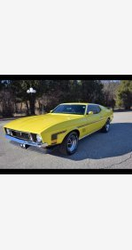 1973 Ford Mustang for sale 101241362
