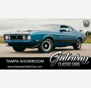 1973 Ford Mustang for sale 101242619