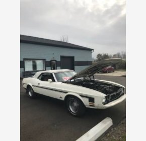 1973 Ford Mustang Convertible for sale 101244432