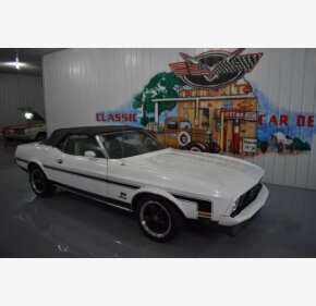 1973 Ford Mustang for sale 101247370