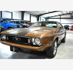 1973 Ford Mustang for sale 101280382