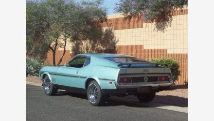 1973 Ford Mustang for sale 101287402