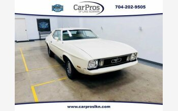1973 Ford Mustang for sale 101298156
