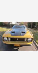 1973 Ford Mustang for sale 101300944
