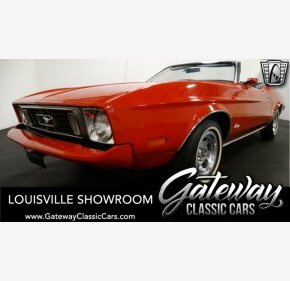 1973 Ford Mustang for sale 101303084