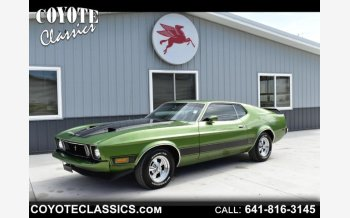 1973 Ford Mustang for sale 101305210