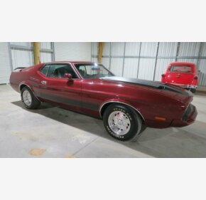 1973 Ford Mustang for sale 101307712