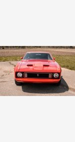 1973 Ford Mustang for sale 101310456