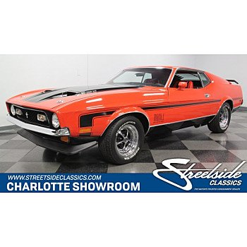 1973 Ford Mustang for sale 101319048