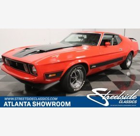 1973 Ford Mustang for sale 101322367