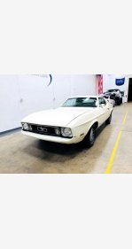 1973 Ford Mustang for sale 101327001