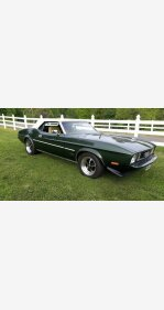 1973 Ford Mustang for sale 101328888