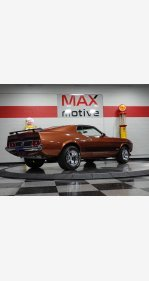 1973 Ford Mustang for sale 101329012