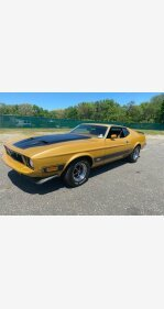 1973 Ford Mustang for sale 101330364