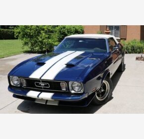1973 Ford Mustang for sale 101338274