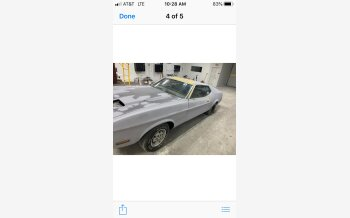 1973 Ford Mustang for sale 101343606