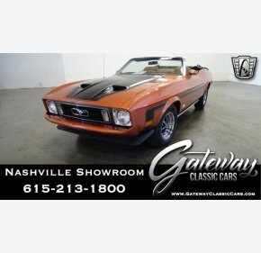 1973 Ford Mustang for sale 101350924