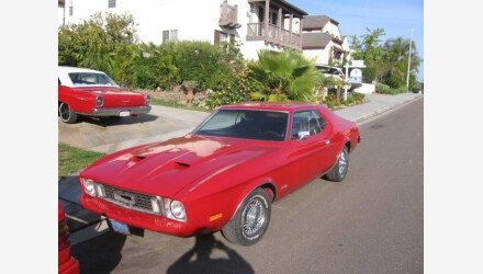 1973 Ford Mustang for sale 101358455