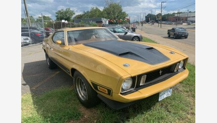 1973 Ford Mustang for sale 101362705