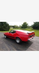 1973 Ford Mustang Fastback for sale 101380699