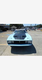 1973 Ford Mustang Convertible for sale 101383869
