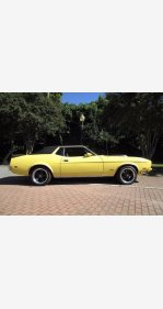 1973 Ford Mustang for sale 101396122