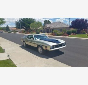 1973 Ford Mustang for sale 101400934