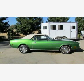 1973 Ford Mustang for sale 101411101