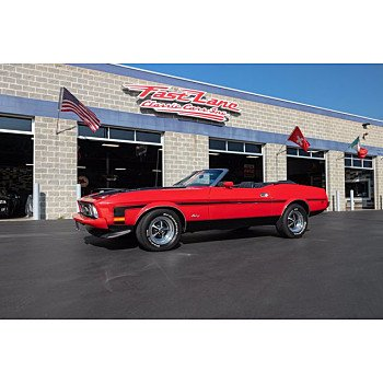 1973 Ford Mustang for sale 101411531