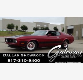 1973 Ford Mustang for sale 101427728