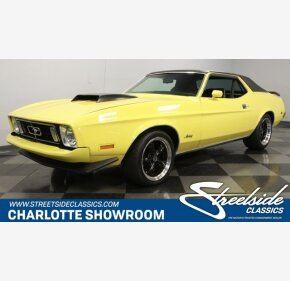 1973 Ford Mustang for sale 101433775
