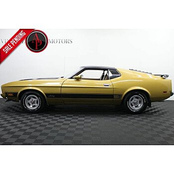 1973 Ford Mustang for sale 101452673