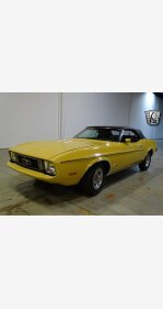 1973 Ford Mustang Convertible for sale 101473516